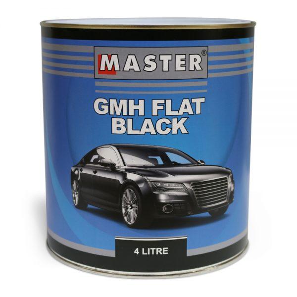 Master GMH Black R.F.U 4L