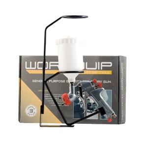 Workquip General Purpose Gravity Spray Gun