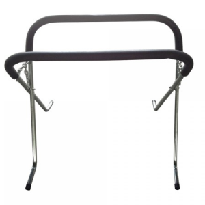 Panel Stand Curved Leg 500Lb Capacity