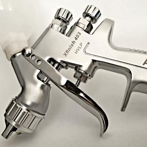 Xfinish Mini Gravity Spray Gun
