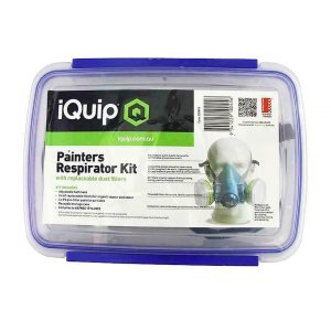 iQuip Painters Respirator P2/A1