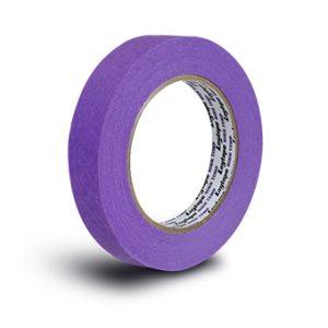 Loy Purple Automotive Masking Tape 24MM *EACH