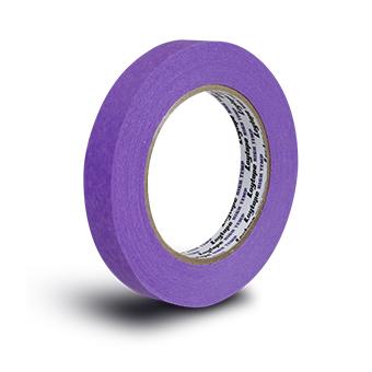 Loy Purple Automotive Masking Tape 18MM *EACH