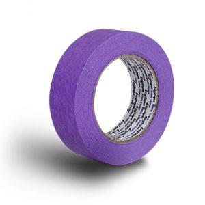 Loy Purple Automotive Masking Tape 36MM *EACH