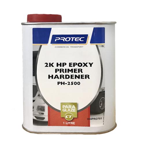 PH-2500 Paraglaze CT 2K HP Epoxy Primer Hardner 1L