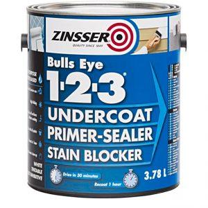 Zinsser 123 Primer 3.78L
